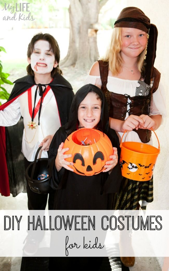 Are you planning to make Halloween costumes for your kids this year - frozen halloween decorations