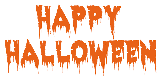 Free Printable happy halloween banner clipart template png images ...