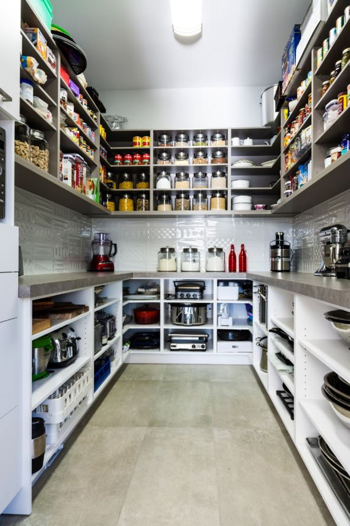 Que Mettre Dans Un Garde Manger influence design | inspirations | la pièce | rangement garde