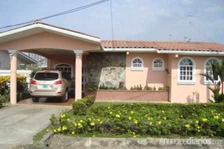 Panamá casa en venta en Las Tablas, provincia de Los