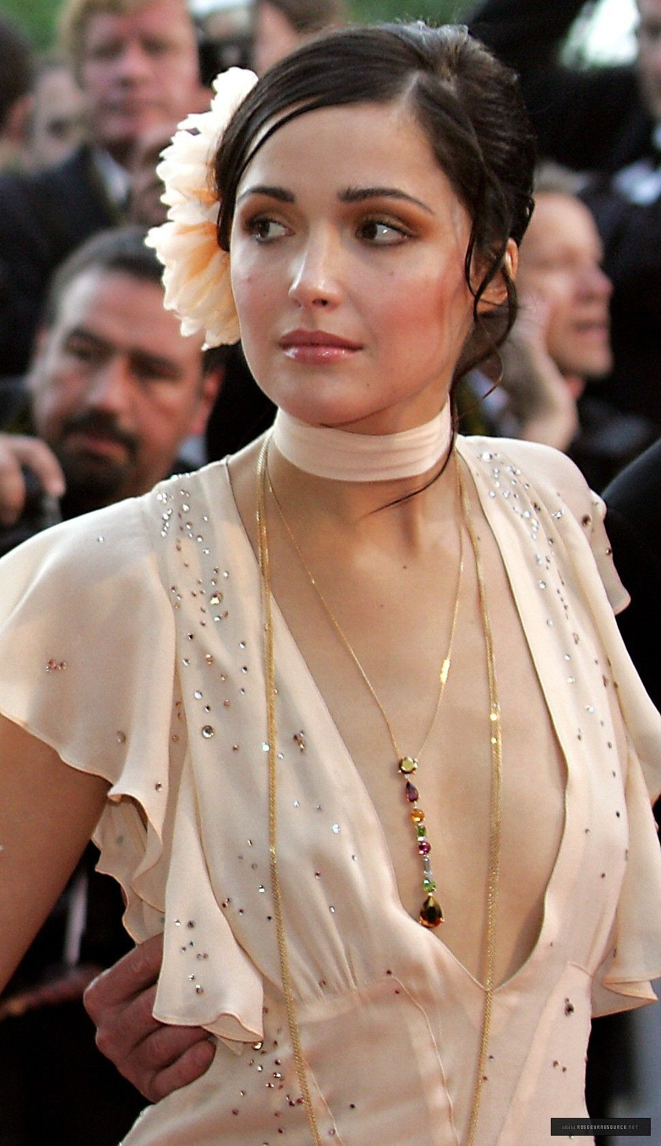 Boobs Rose Byrne naked (45 foto and video), Ass, Cleavage, Feet, see through 2006