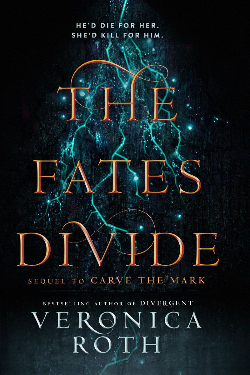 Pdf The Fates Divide Carve The Mark 2 By Veronica Roth Free