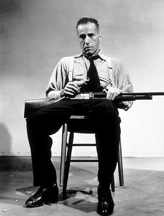 High Sierra (1941) Film Noir, Humphrey Bogart