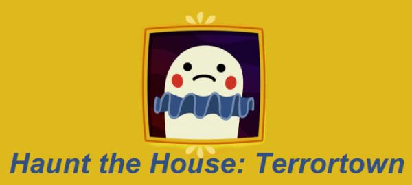 haunt the house terrortown apk