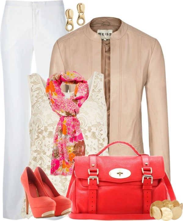"""London"" by kginger on Polyvore"