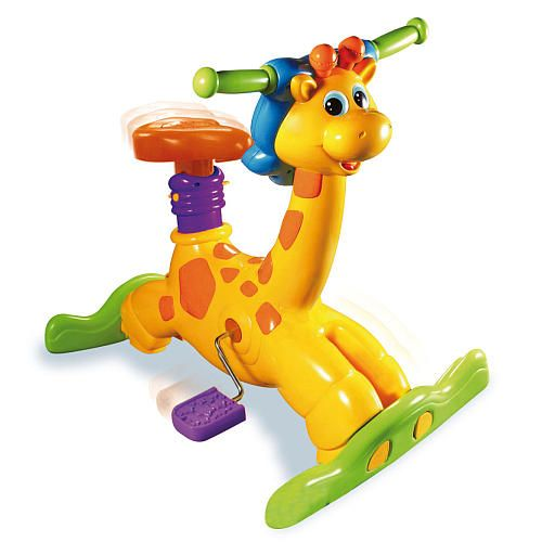 Vtech Ride And Learn Giraffe Bike Vtech Toys R Us Vtech