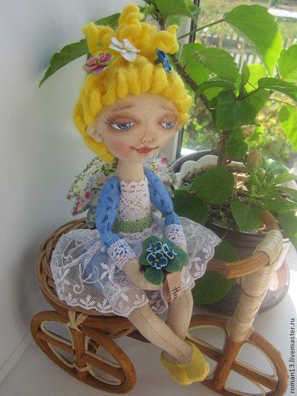 Цветы и ангелы 87