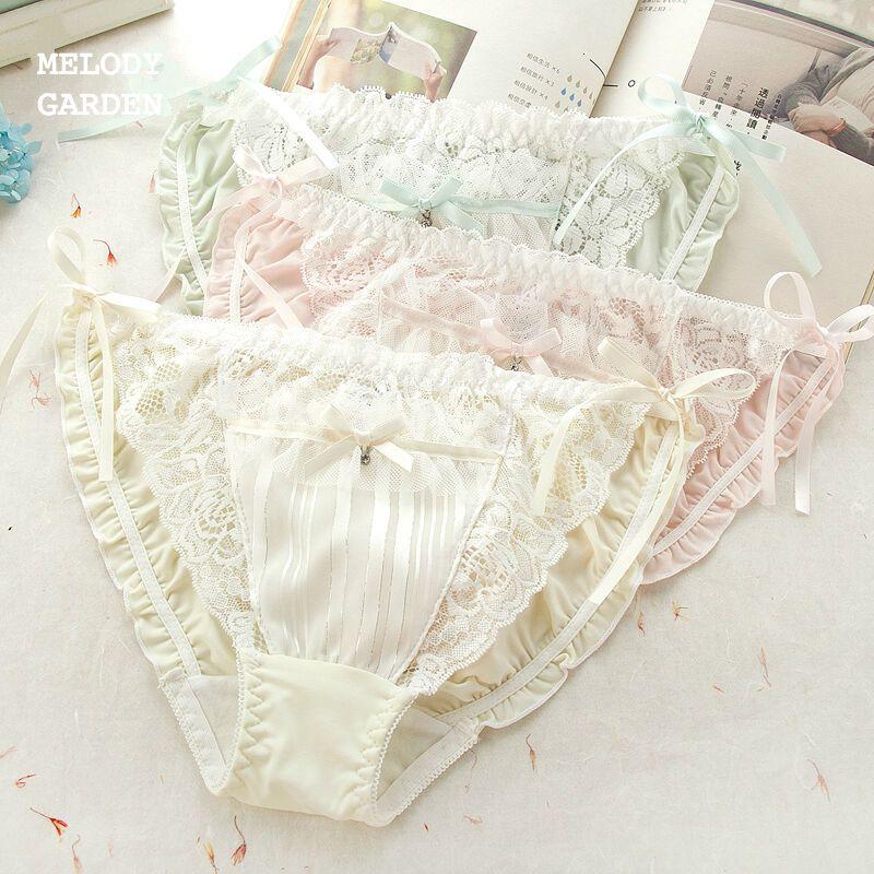 Pin En Underwear