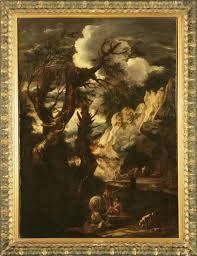 Resultado de imagen para Salvator Rosa pittore opere