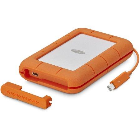 Electronics Lacie Ssd Usb Portable External Hard Drive