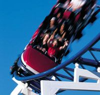 Get ready for a great summer of fun with trips to Elitch Gardens, Water World, the Denver Aquarium, the Colorado Renaissance Festival and more. Don't pay the gate price; get discounted tickets at ITT, Bldg. 640, 556-1760.