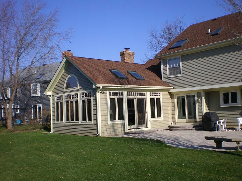 Gallery in 2020 Home additions, Home addition plans