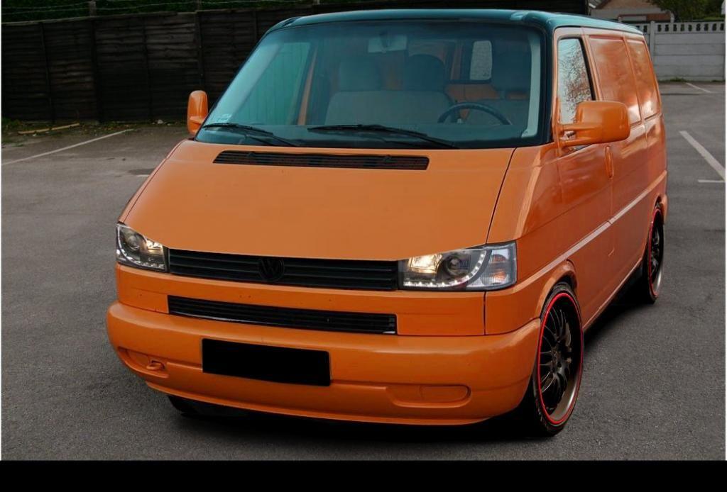 Vw T4 Transporter Listwa Maski Dj Tuning 4661831884 Oficjalne Archiwum Allegro Volkswagen Transporter Vw Eurovan Vw T4