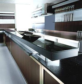 banco bar modello eden caratterizzato da un sistema d