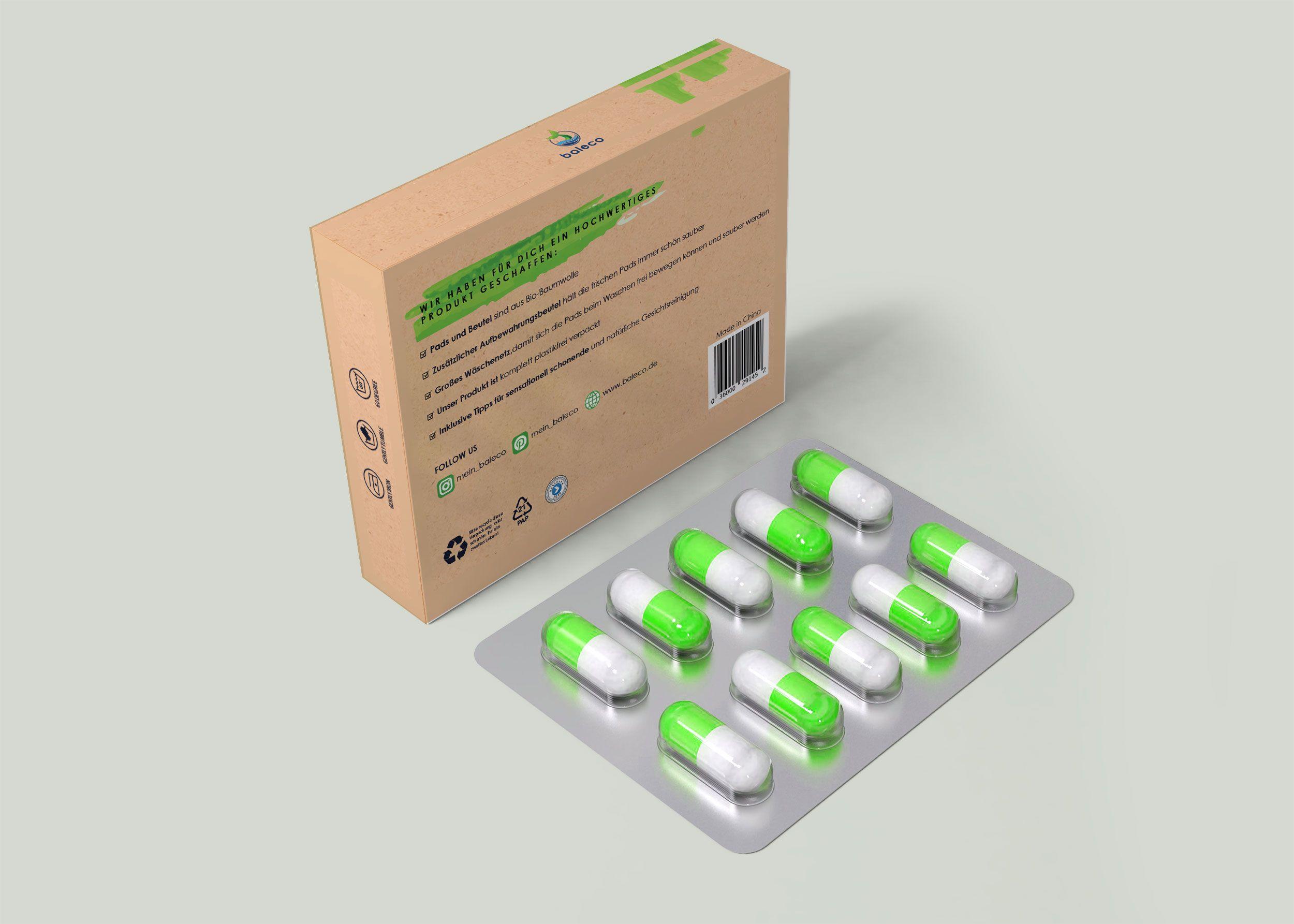 Download Free Medicine Box Packaging Mockup Medicine Box Packaging Medicine Boxes Packaging Mockup