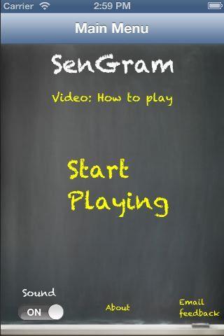 Sengram Grammarsentence Diagramming App Teacher Stuff Pinterest