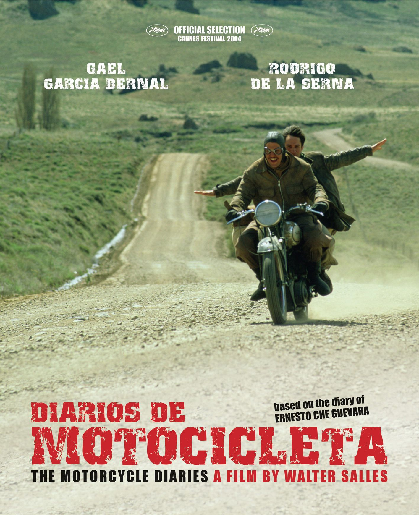 The Motorcycle Diaries (2004)   Best movie quotes, Riding ...