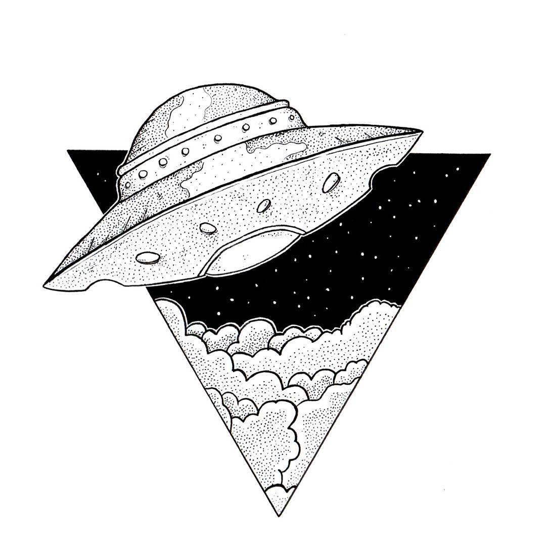 #Astronaut #Space #Uzay #Cosmos #Galaxy #Drawing #Art #