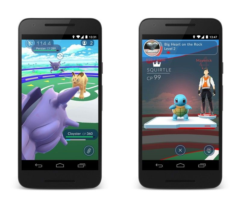 Pokémon GO beta invites are going out to U.S. testers