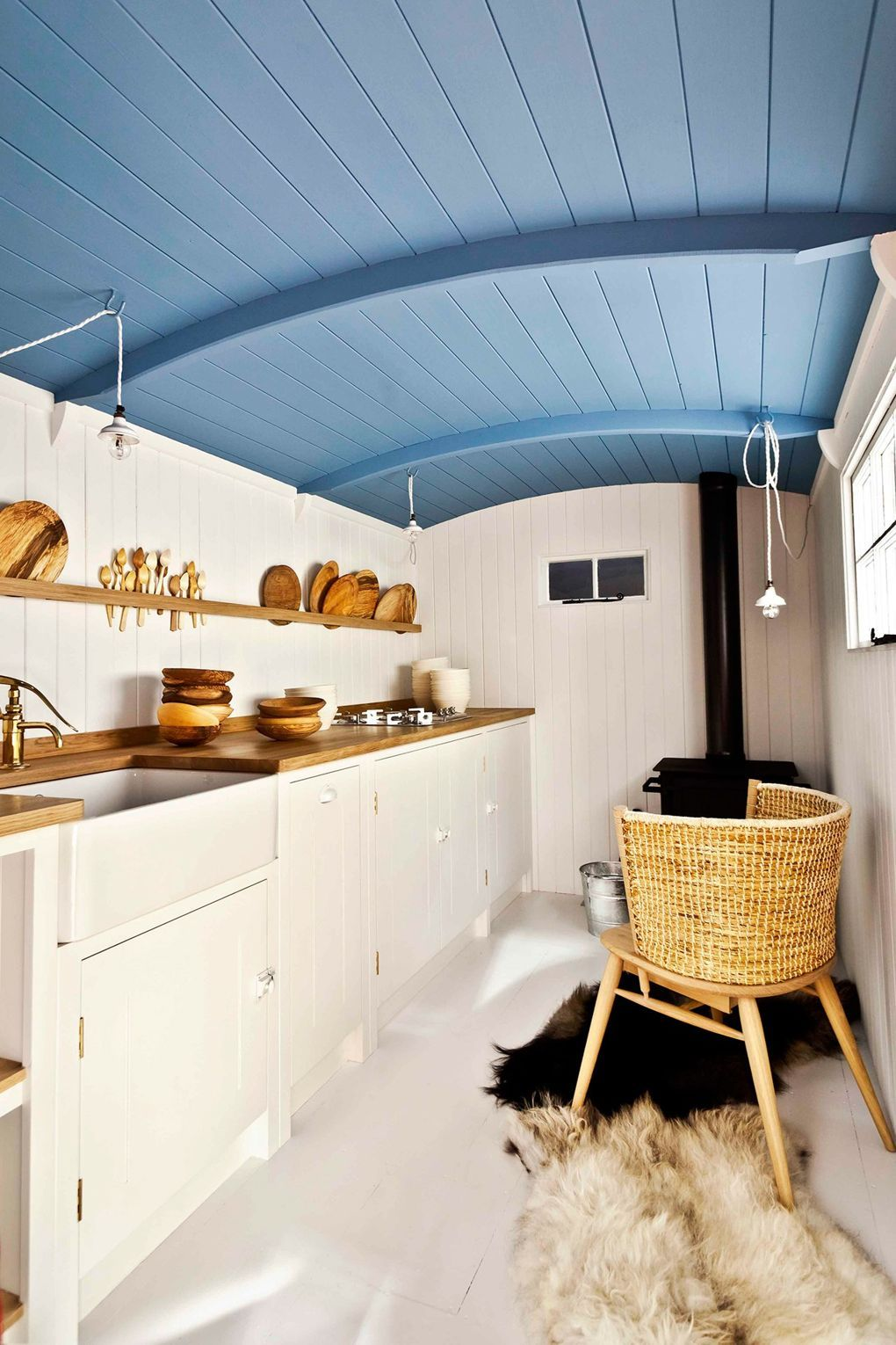 Clever Small Kitchen Ideas | British standards, Small space storage ...