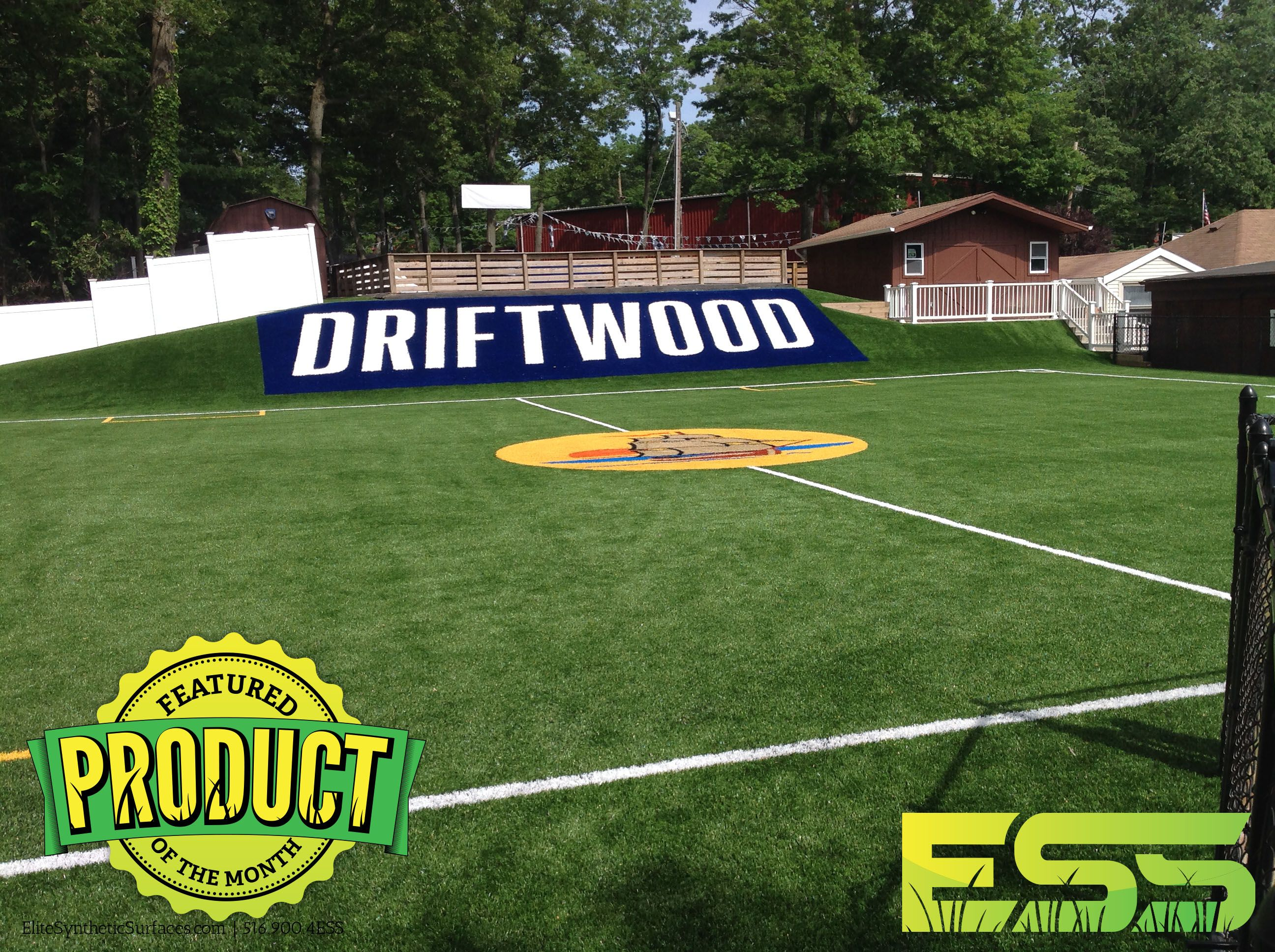 driftwood day camp soccer field u2013 melville ny featured product