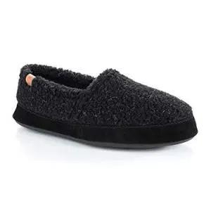 Acorn Men S Moc Slippers Kokania Best Online Store In 2020 Mens Slippers Slippers Acorn Slippers