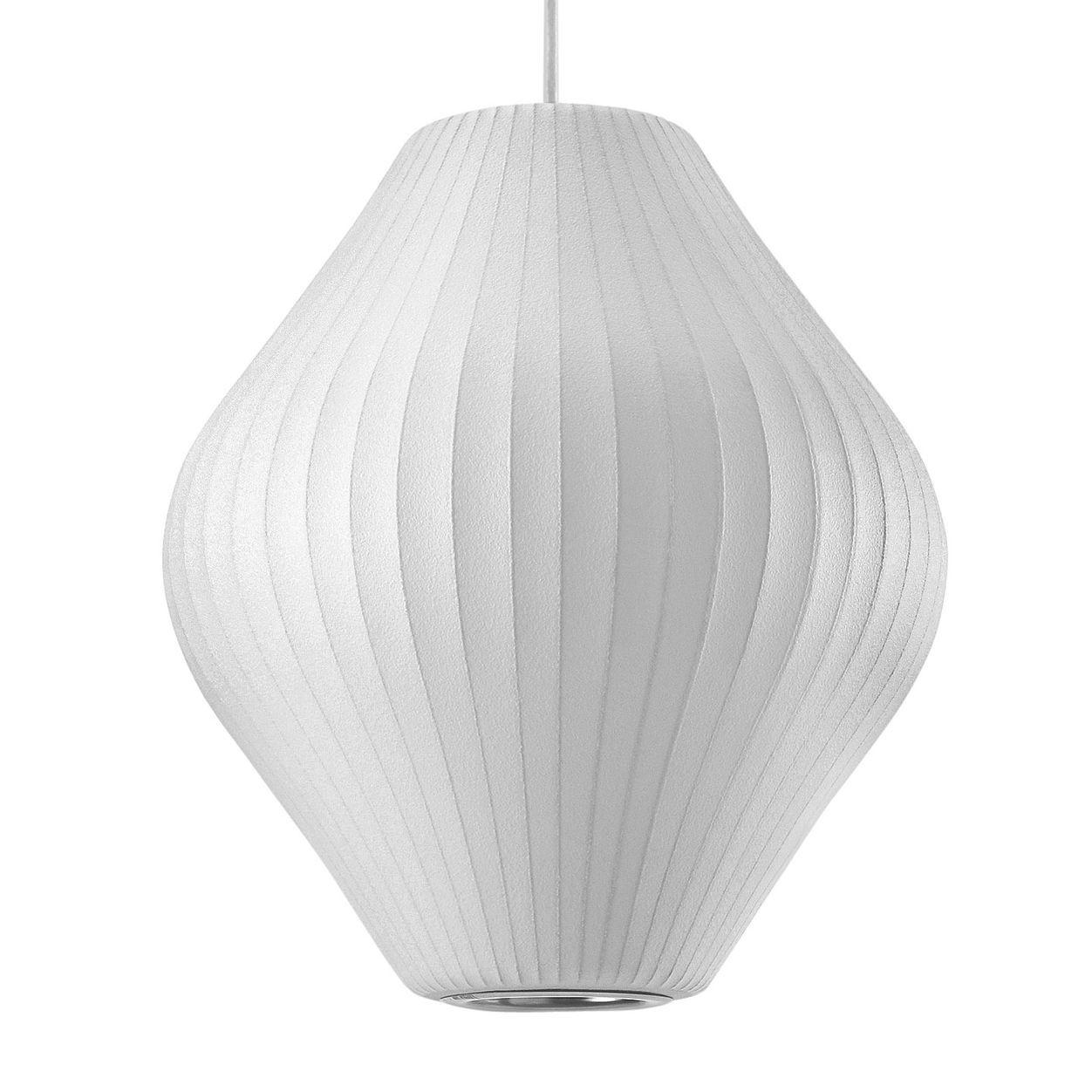 Nelson Bubble Lamp® Pear Pendant Light in 2019