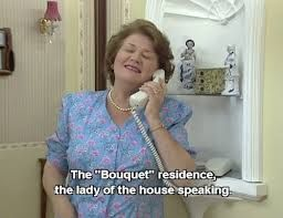 Image Result For Keeping Up Appearances Quotes Keeping Up Appearances British Comedy Comedy Tv