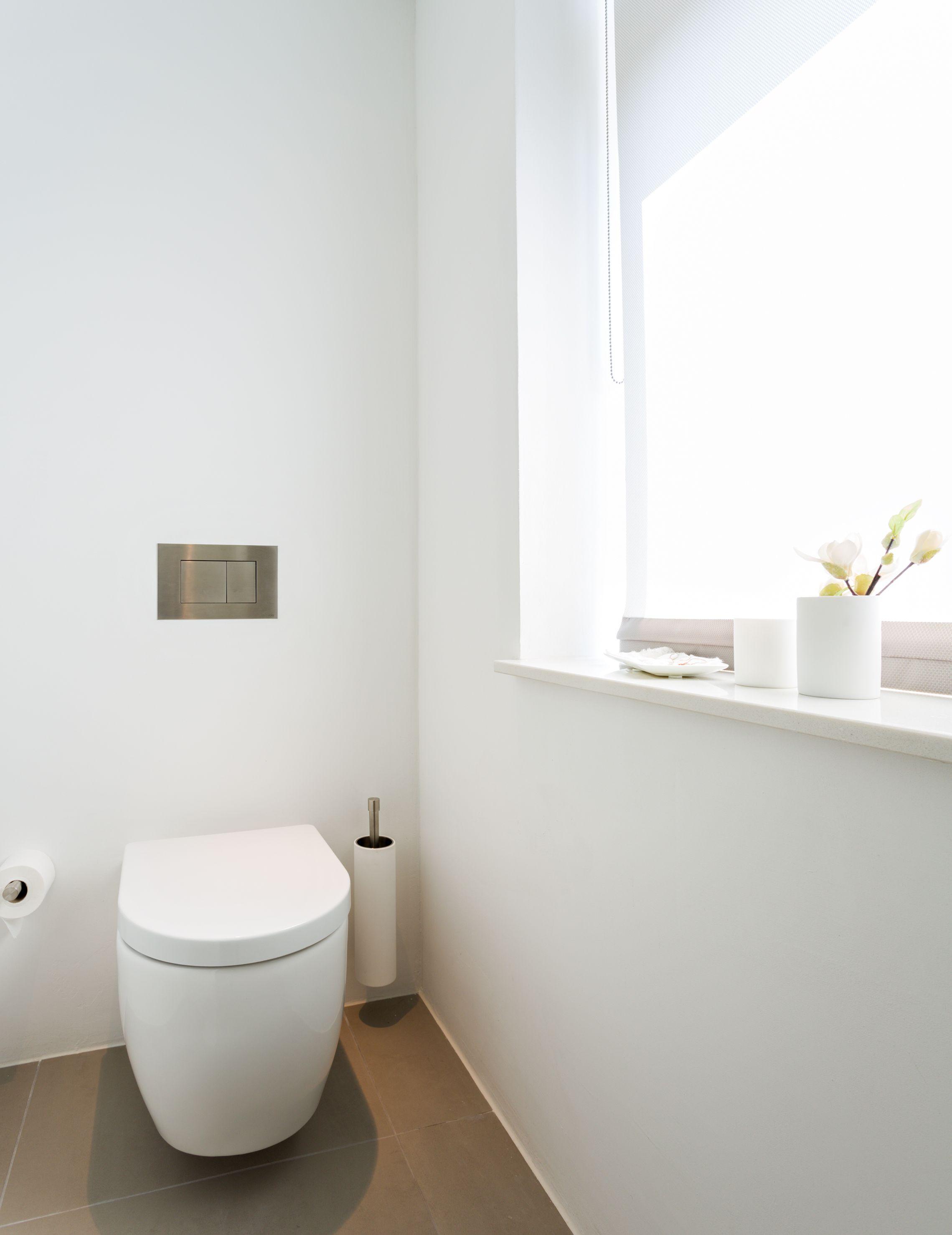 Prachtig witte badkamer #prefab www.mycuby.nl | Ontwerpen prefab ...