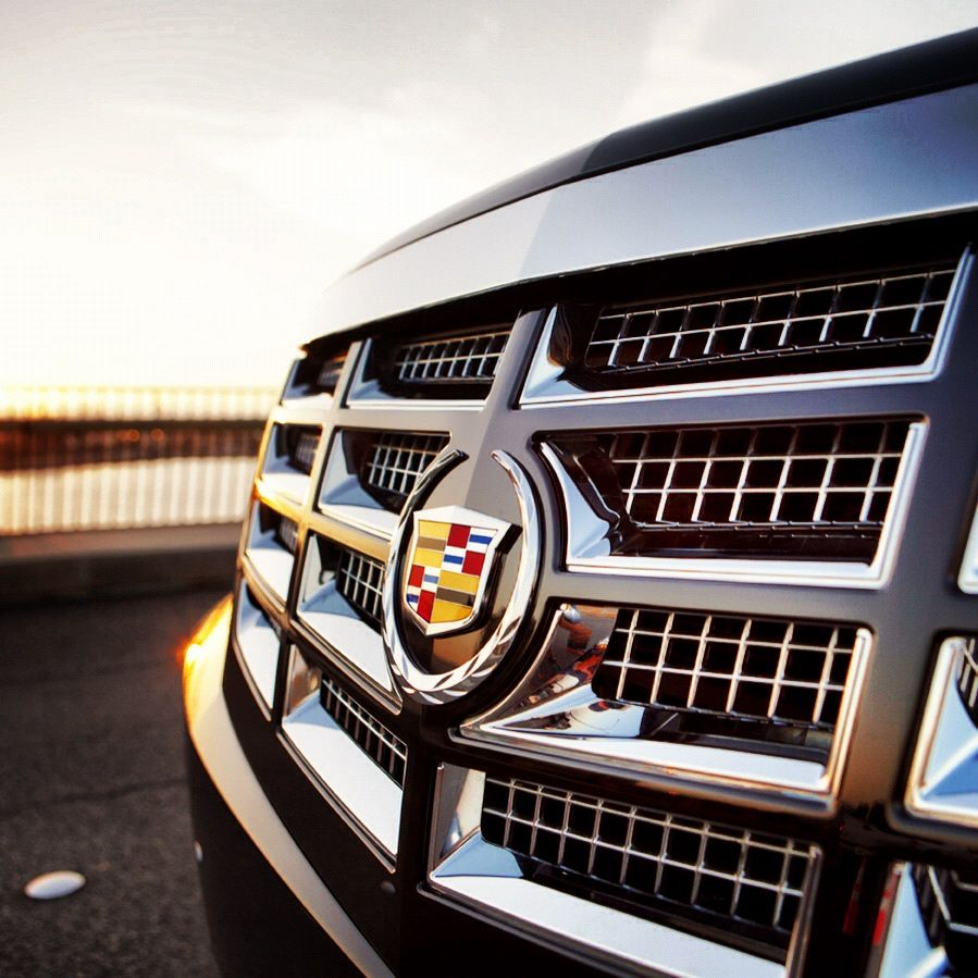 The #Cadillac #Escalade ESV