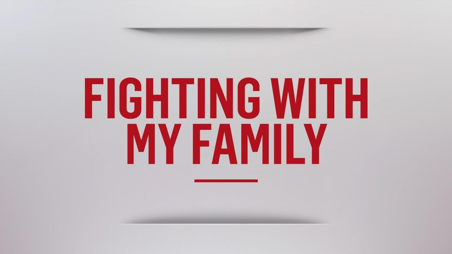 Watch Fighting with My Family Full-Movie Streaming
