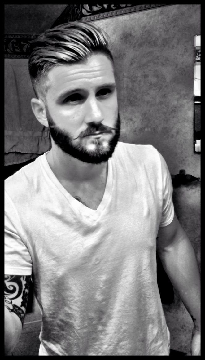 Mens Hairstyles Gq Hair And Beard Styles Haircuts For Men Cool Mens Haircuts