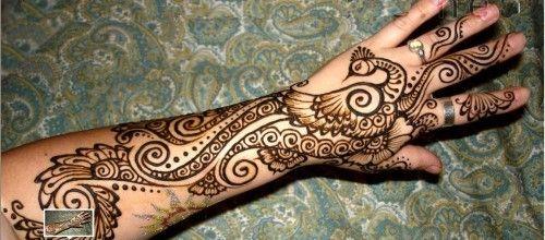 Mehndi Designs For Gents Hands : Henna designs for hand feet arabic beginners kids men