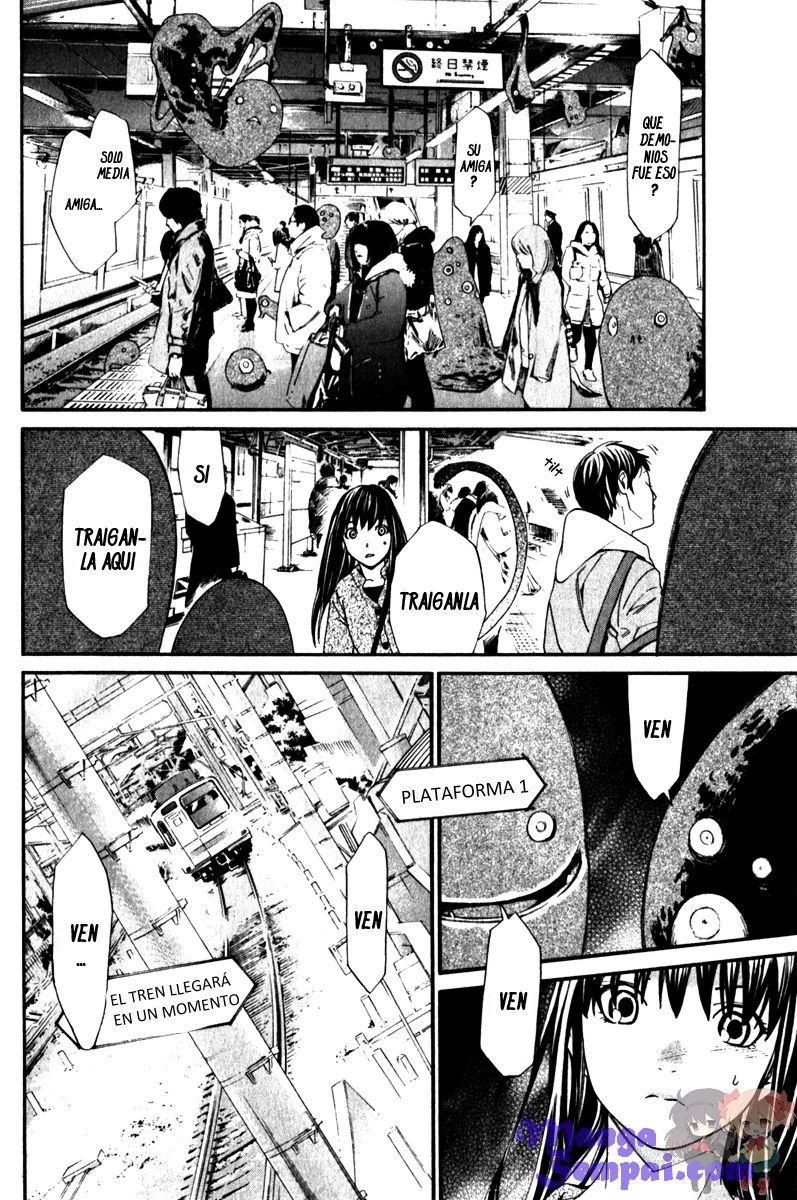 Ver Noragami 04 Manga Online - Manga Sempai