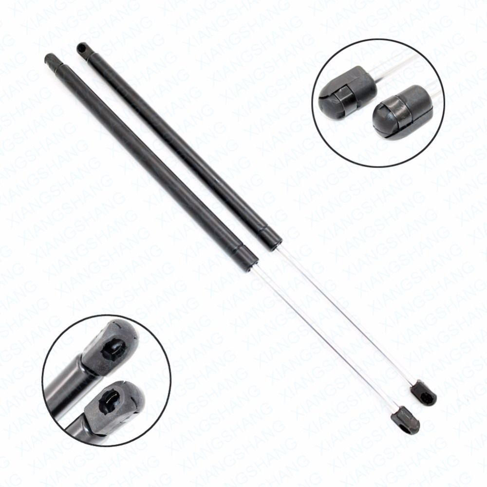 REAR TRUNK DAMPERS STRUT LIFTS Support Shocks Gas Springs For Hyundai Sonata