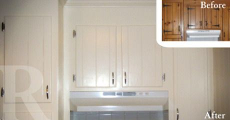 Refresh Cabinets Refinishing Richmond Virginia