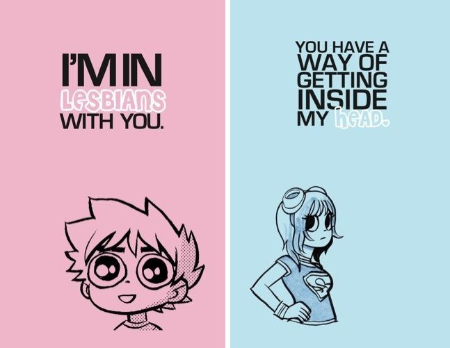 geeky valentines day cards