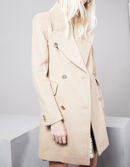 Manteau pour femme en tunisie