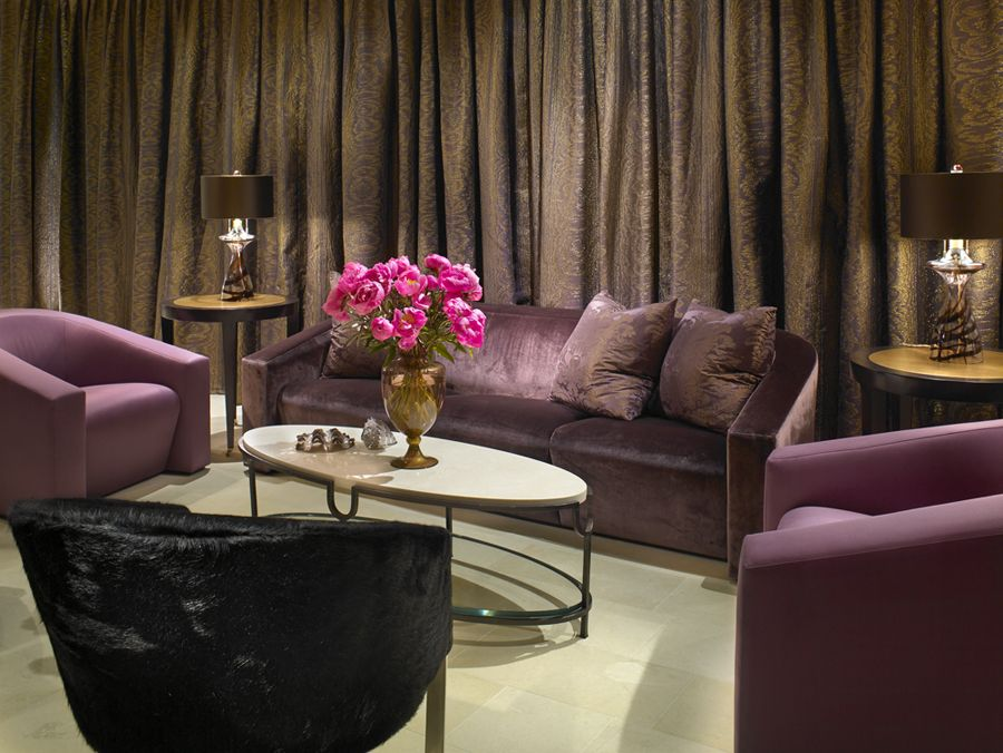 Donghia Dania, Volume Room. Clearance FurnitureStore ...