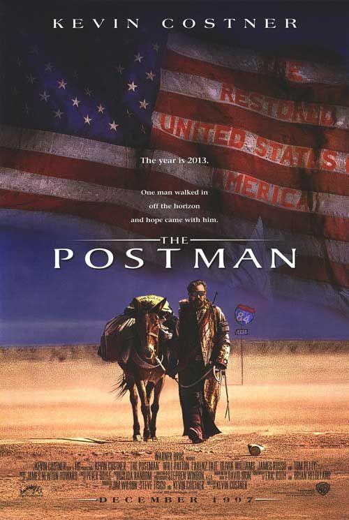 The Postman.
