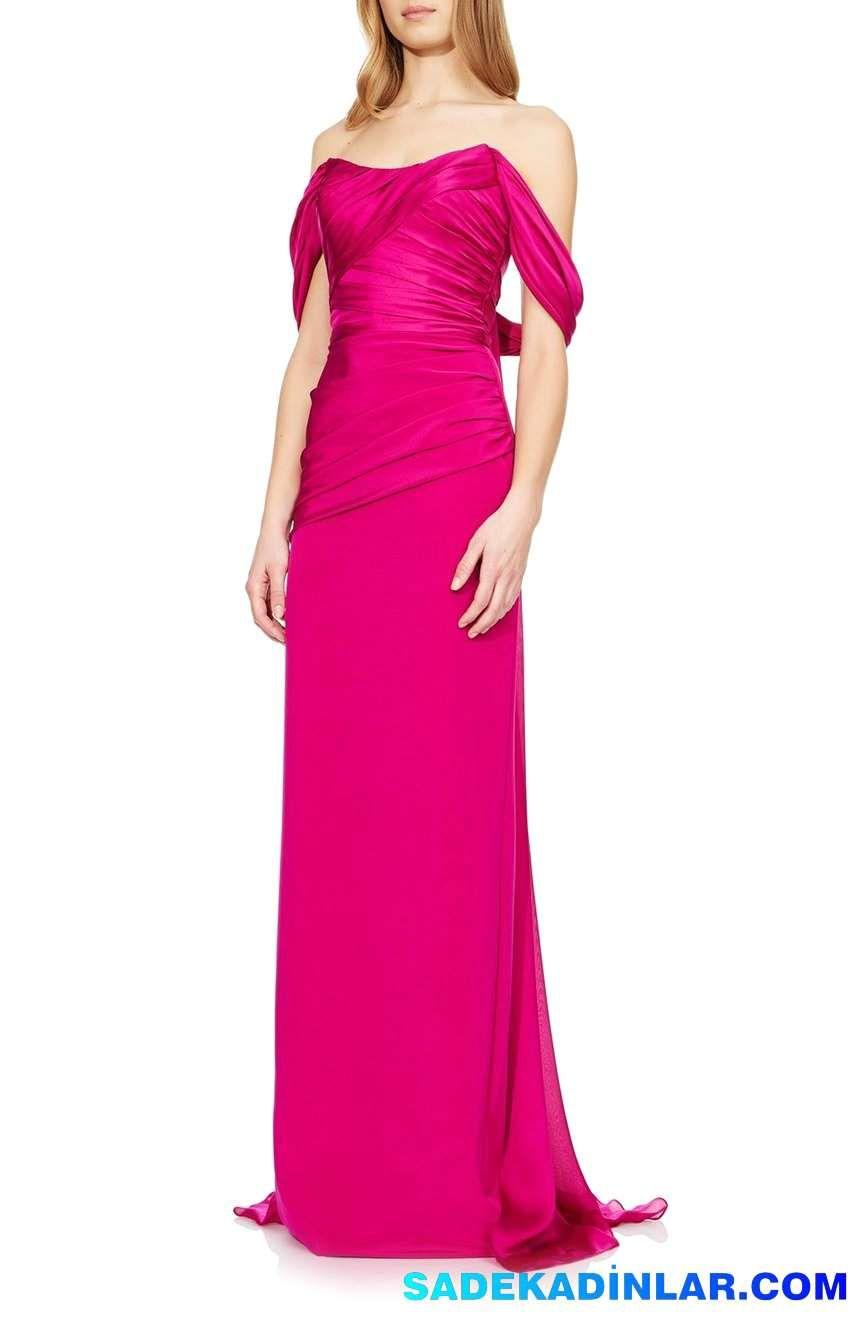 2017 Uzun Abiye Elbise Modelleri, Özel Gecelerin Vazgeçilmezi