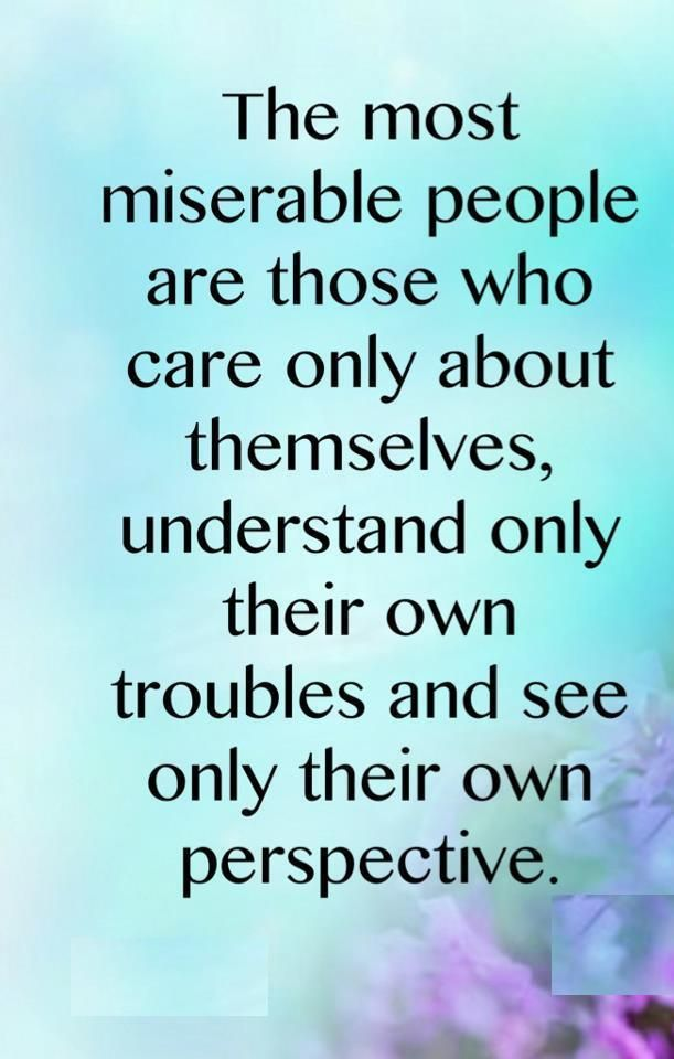 Negative People Quotes | People will always notice the ... |Negative Quotes About Selfish People