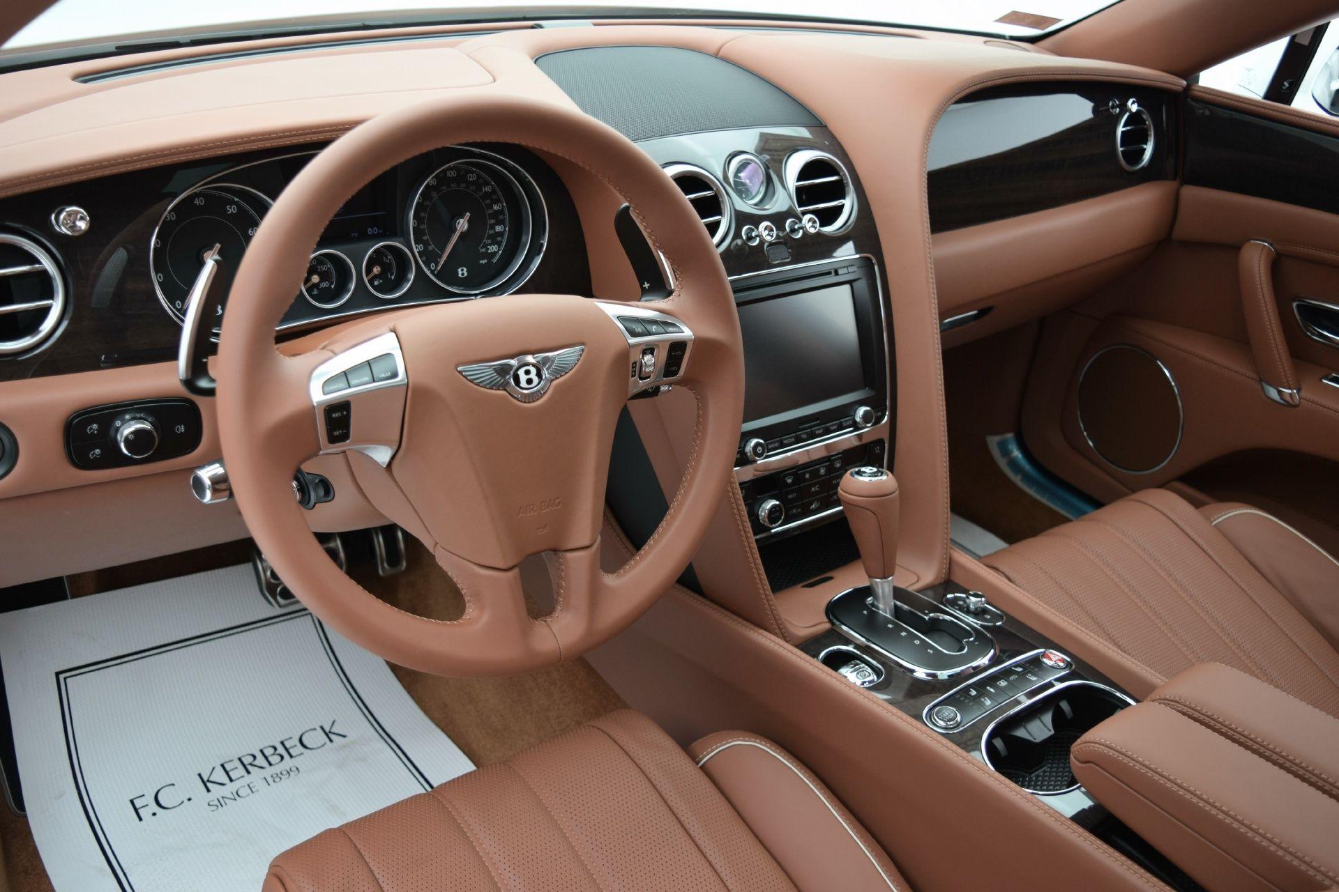 Bentley Flying Spur Interior Our Bentley Pinterest Bentley