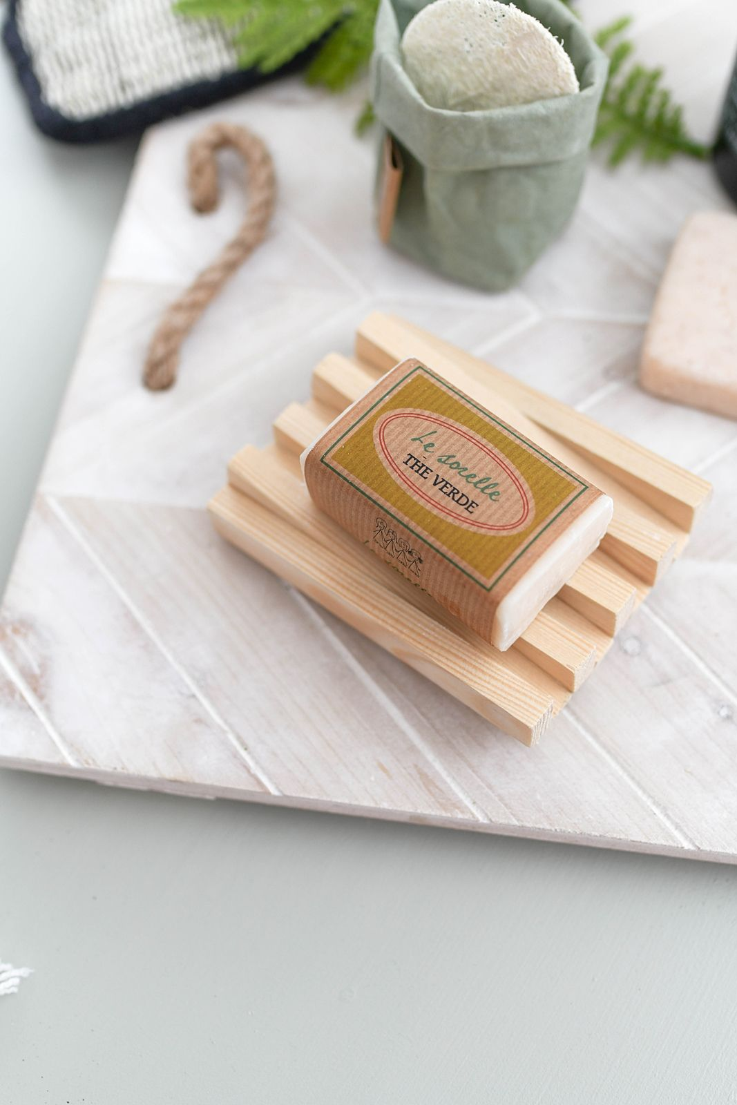 Das hat sich gewaschen: Zwei DIY Ideen für praktische Seifenablagen aus Holz zum einfachen Selbermachen – Sinnenrausch - Der kreative DIY Blog für Wohnsinnige und Selbermacher
