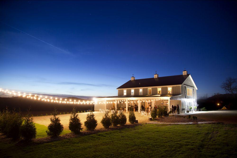 Home Nashville Barn Wedding Farmhouse wedding venue