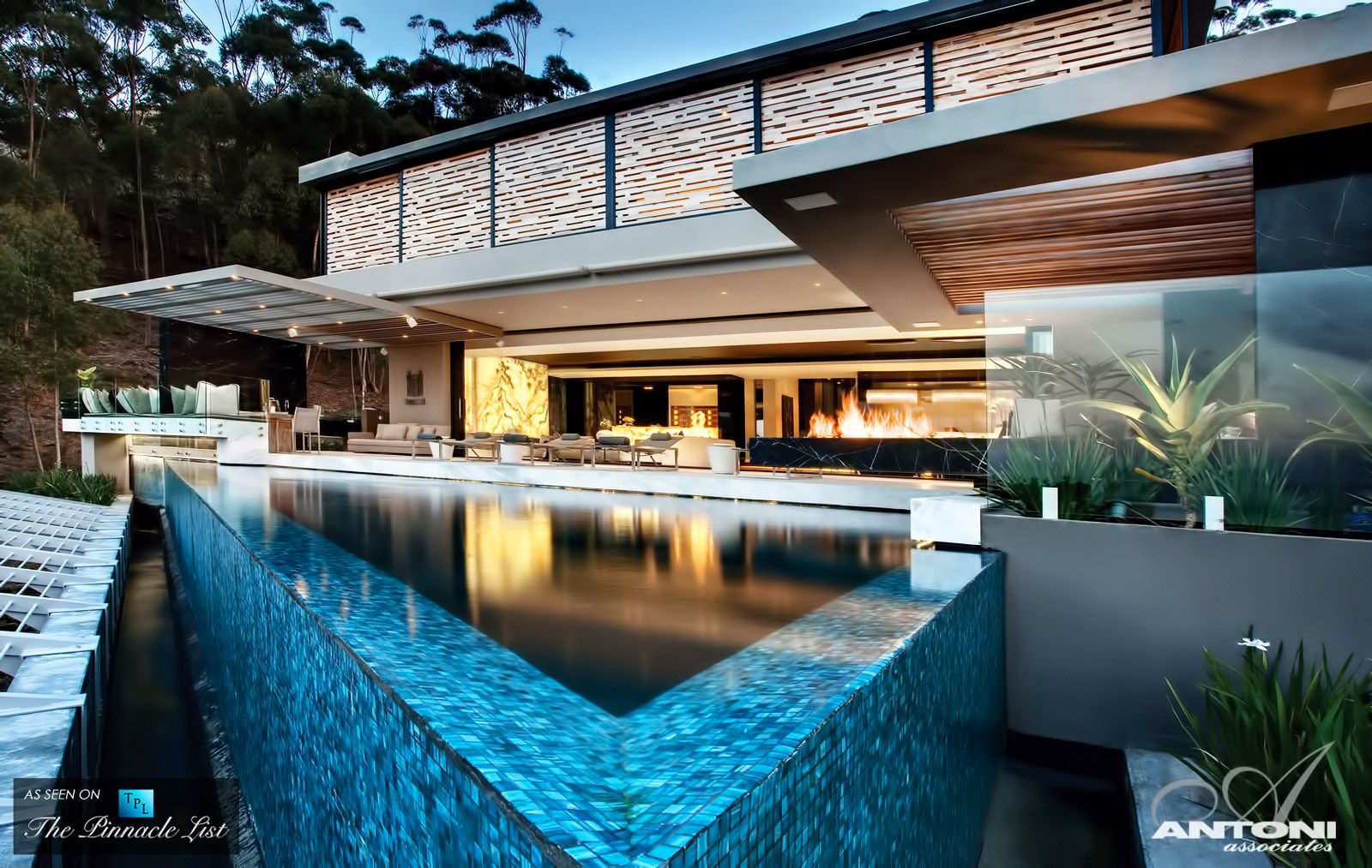 Head Road 1843 - Cape Town, Western Cape, South Africa | Architecture, Mansions  luxury, Luxury homes
