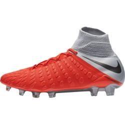 Nike Herren Fußballschuhe Rasen Hypervenom Phantom 3 Elite Dynamic Fit Fg Nike