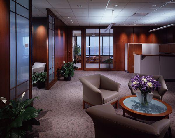 fa89479b00a Caterpillar Financial Executive office area, Nashville Tennessee ...