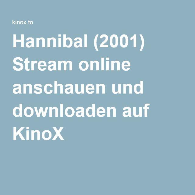Hannibal 2001 Stream