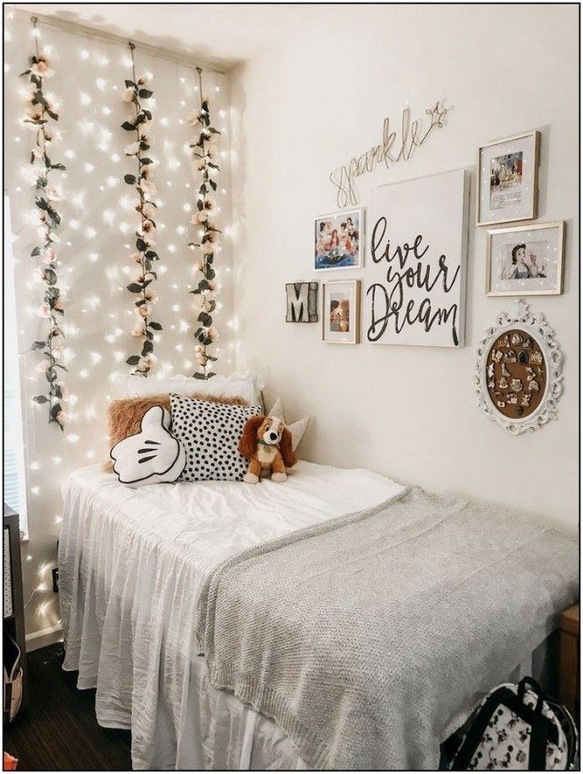 27 Amazing Dorm Room Ideas That Will Transform Your Room 103 - Best Home Design Ideas